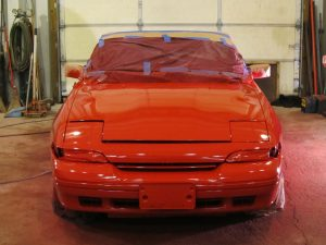 Car Paint Repair | Largo | Scratch N' Dent Autobody & Collision